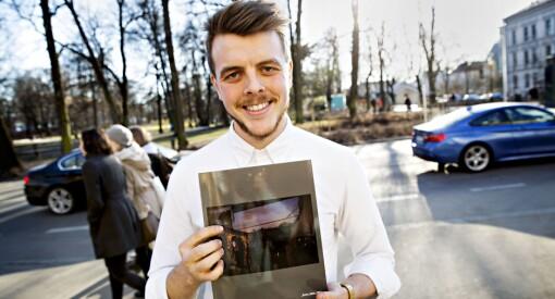 Kyrre Lien har besøkt 25 nettkrigere i Europa, Russland og USA. Nå blir det dokumentar og utstilling med støtte fra Fritt Ord