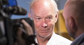 Lundteigen vil ha Stortinget med seg på å kutte ut Kvikkas og gi lørdagsavisene tilbake til Posten