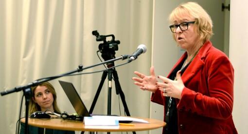 Det fins ingen forskning eller dokumentasjon som støtter påstanden om at NRK svekker avisenes inntektsmuligheter