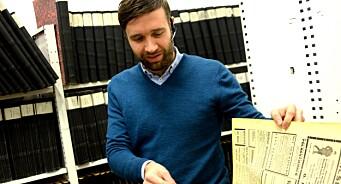 PFU: iFinnmark.no og Finnmark Dagblad har ikke brutt god presseskikk
