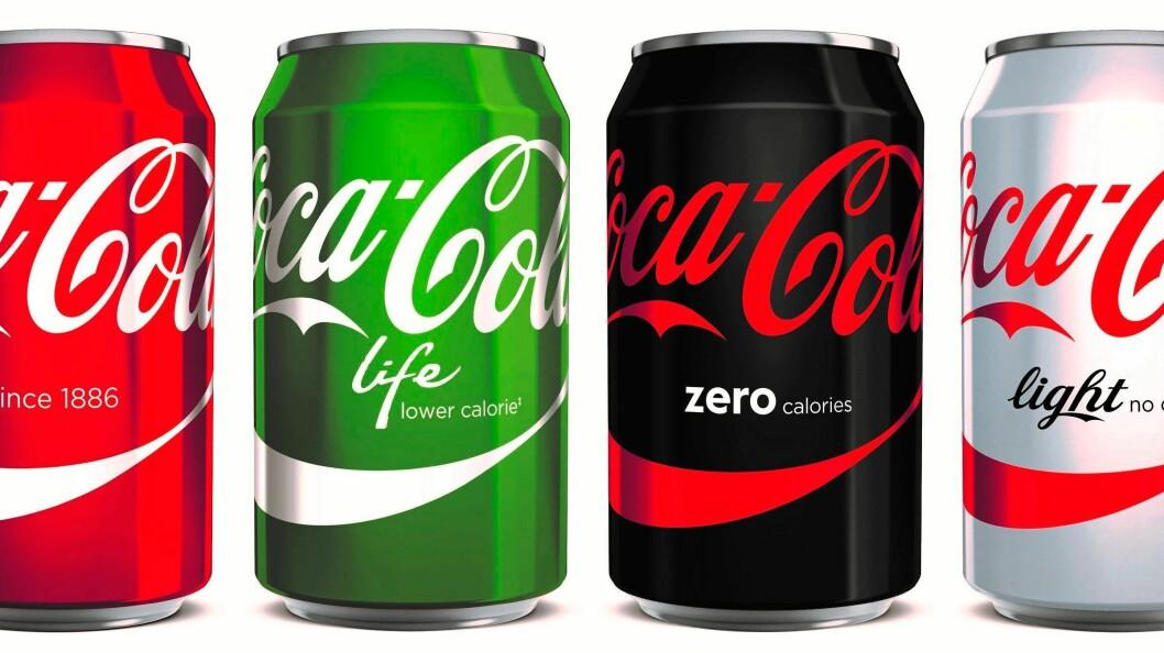 Det kan bli mindre Cola i Rema-hyllene.