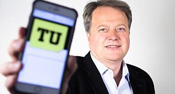 Jan Moberg og Teknisk Ukeblad gir opp å søke etter flere eiere
