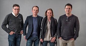 Egmont samler content-kreftene i ett byrå: Sempro får 57 ansatte og over 100 millioner i omsetning