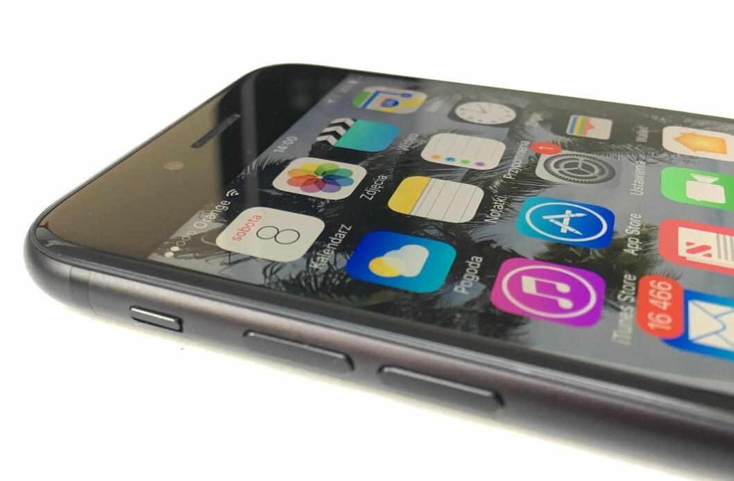 iPhone 7 har skutt ny fart i salget for Apple. Men er selskapet for avhengig av ett produkt?