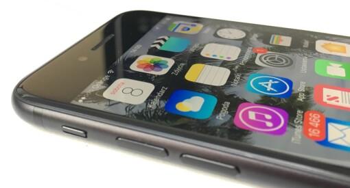 Apple har møtt veggen, sa analytikerne. Men fjerde kvartal solgte selskapet 78,3 millioner iPhone