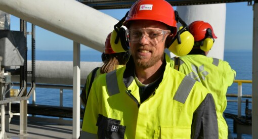 Glenn Stangeland og John Økland slutter i Sysla Offshore for å blåse liv i Petro.no. Helge Keilen blir også med på eiersiden