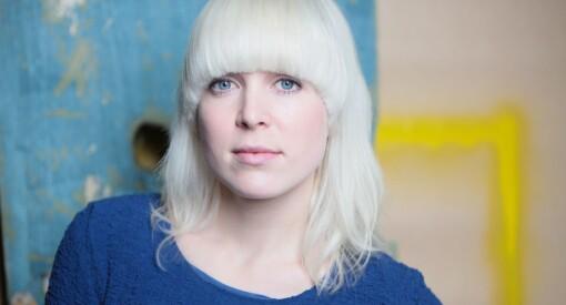 Ingjerd Østrem Omland (33) fra VG til NRK. Blir redaksjonssjef for Her og Nå og P3nyheter