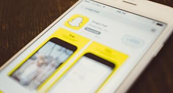 Vinter-OL kommer på Snapchat. Det er bra for seerne og annonsørene. Men hva med TV-kanalene?