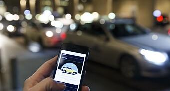 MediaPuls 198: Taxinæringen går til angrep når de får kritikk i sosiale medier. Er det så lurt?