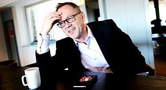 Etter et historisk godt 2016 med 20 millioner i pluss ser John Arne Markussen framover: Dette er framtidas Dagbladet