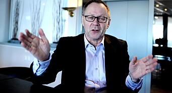 Digitale abonnenter ga Dagbladet vekst. Men papiropplaget på hverdager var i fjor på 36.500 aviser