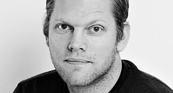 Kraftjournalist Øyvind Lie (40) fra Teknisk Ukeblad til Europower