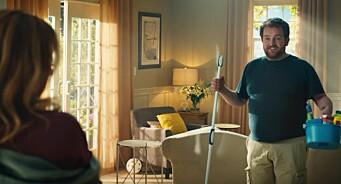 60 sekunder om Budweiser, menn som vasker og varme følelser foran kjøpepress: Her er de 10 mest delte Super Bowl-reklamefilmene