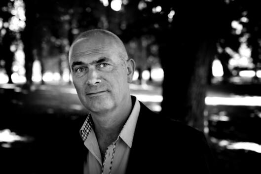 Jan Morten Drange, administrerende direktør for Annonsørforeningen (ANFO).