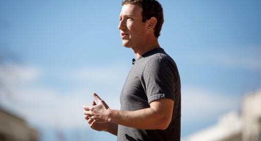 Facebook med gode nyheter for lokalaviser: Nå skal lokale saker prioriteres i feeden