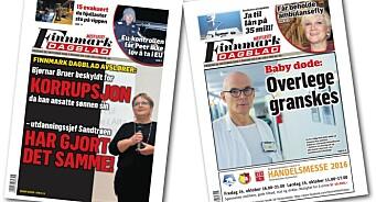 3 klager på Finnmark Dagblad i ett PFU-møte. Og Botrend må svare på om journalistikken ligner for mye på reklame