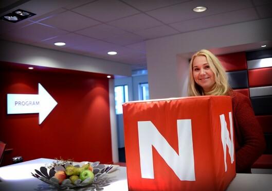 Austvoll Jensen tar over som administrerende direktør for Discovery Network Norge.