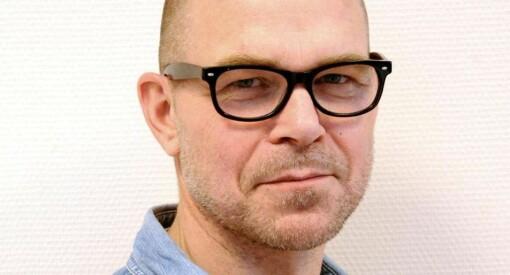 Rino Andersen slutter som nyhetsredaktør i Nationen