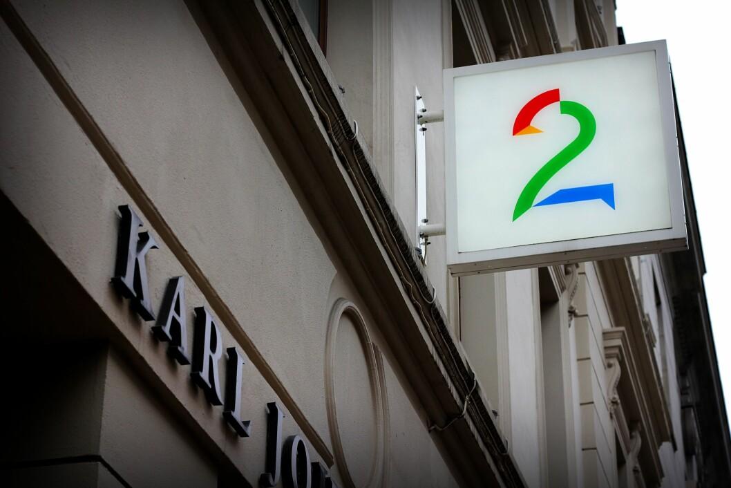 To programredaktører i TV 2 saksøker kanalen for usaklig oppsigelse. Rettssaken er berammet til januar.