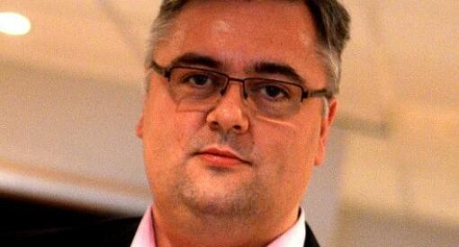 Den tyrkiske ambassaden klager Kjetil Stormark og aldrimer.no til PFU