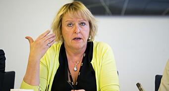 NRK kutter i distriktene - nedbemanner med 16 årsverk i år