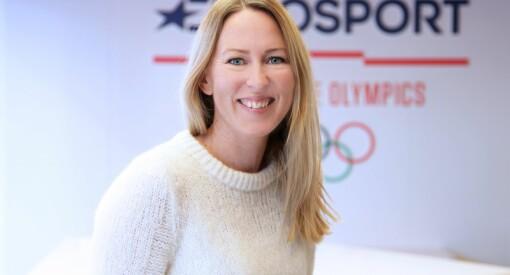 Anne Sturød blir Norges første kvinnelige hovedkommentator på fotball