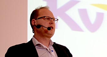 Tomas Bruvik gjør comeback som styreleder i LLA