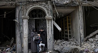 Aleppo, 2016: Årets bilde