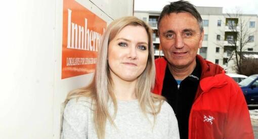 Avisa Innherred ansetter to: En journalist og en tidligere politimann