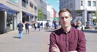 Ola Magnussen Rydje vender tilbake til journalistikken: – Savnet å stille kritiske spørsmål