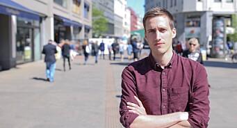 Ola Magnussen Rydje forlater Dagbladet: Blir taleskriver i Kunnskapsdepartementet