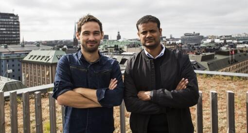 Mer penger fra Fritt Ord: Støtte til Shifter, Ny Tid, Mina Ghabel Lunde, Nordiske Mediedager og mange flere