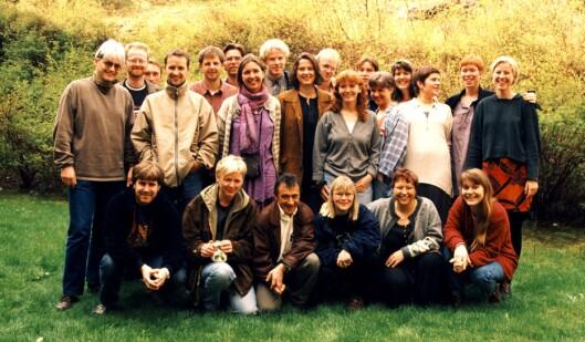 Okkenhaug tok journalistutdannelse i Bodø på midten av 90-tallet.