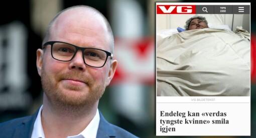 Etter eitt år med nynorsk i VG, har ikkje avisa motteke ein einaste protest. No må andre følge etter, meiner journalist og målmann