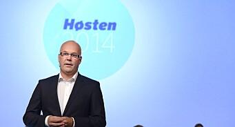 Ny avtale sikrer at norsk drama blir mer tilgjengelig for NRKs seere - når de vil