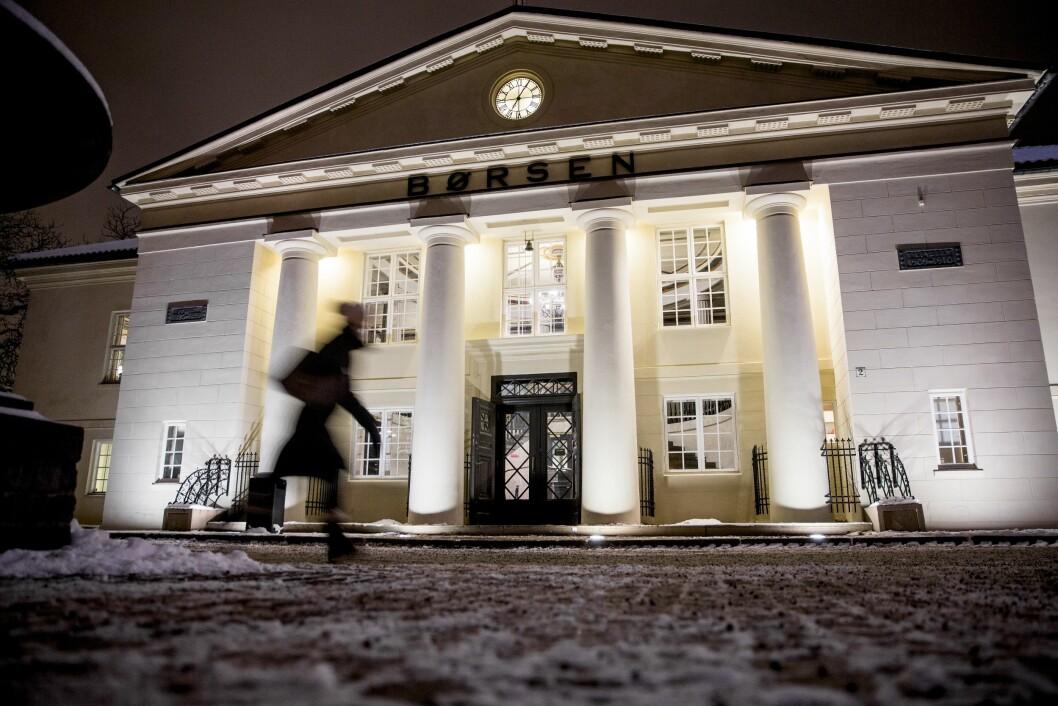 Hva må til for å dekke Oslo børs - kunnskap om journalistikk eller økonomi?