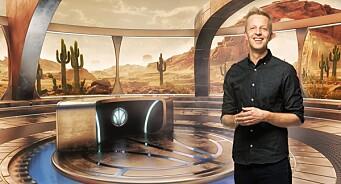 Discovery tar Lost in Time av skjermen til over påske. «Har fortsatt tro på formatet»