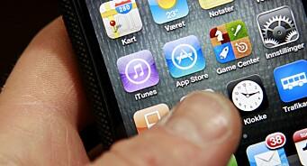Facebook og YouTube trekker mest mobiltrafikk