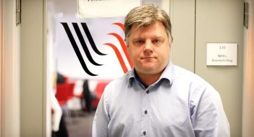 NRK har doblet antallet midlertidige ansatte på tre år. Tallene er dramatisk høye og skuffende, mener tillitsvalgt