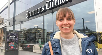 Marita Røkeberg er ny klubbleder i Drammens Tidende: Se hele styret her