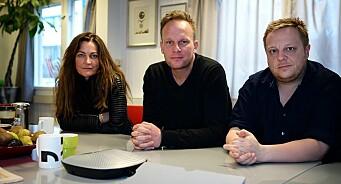 Tillitsvalgte i NRK varsler om frustrasjon og sinne. Reagerer sterkt på doblingen av antallet midlertidige ansatte