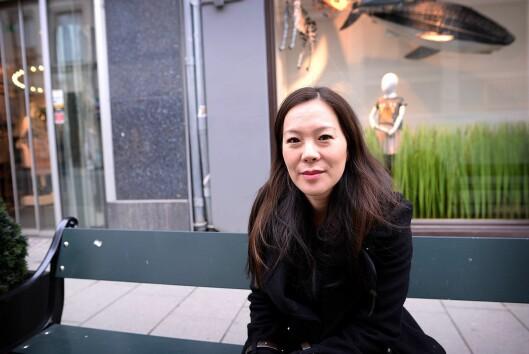 Sun Heidi Sæbø (36) tar en pause som sjef og ansatt i Dagbladet etter 11 år. Nå skal hun skrive bok og få tilbake motivasjonen.