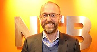 Mandag begynner Mads Yngve Storvik i jobben som NTB-sjef. Da starter jakten på nye inntekter