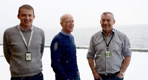I Leikanger lages et av Norges viktigste verktøy for journalister. Snart skal OEP erstattes av en enda bedre innsynsløsning
