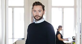 Kåre Borgan blir kommunikasjons- og markedssjef i Forskning.no