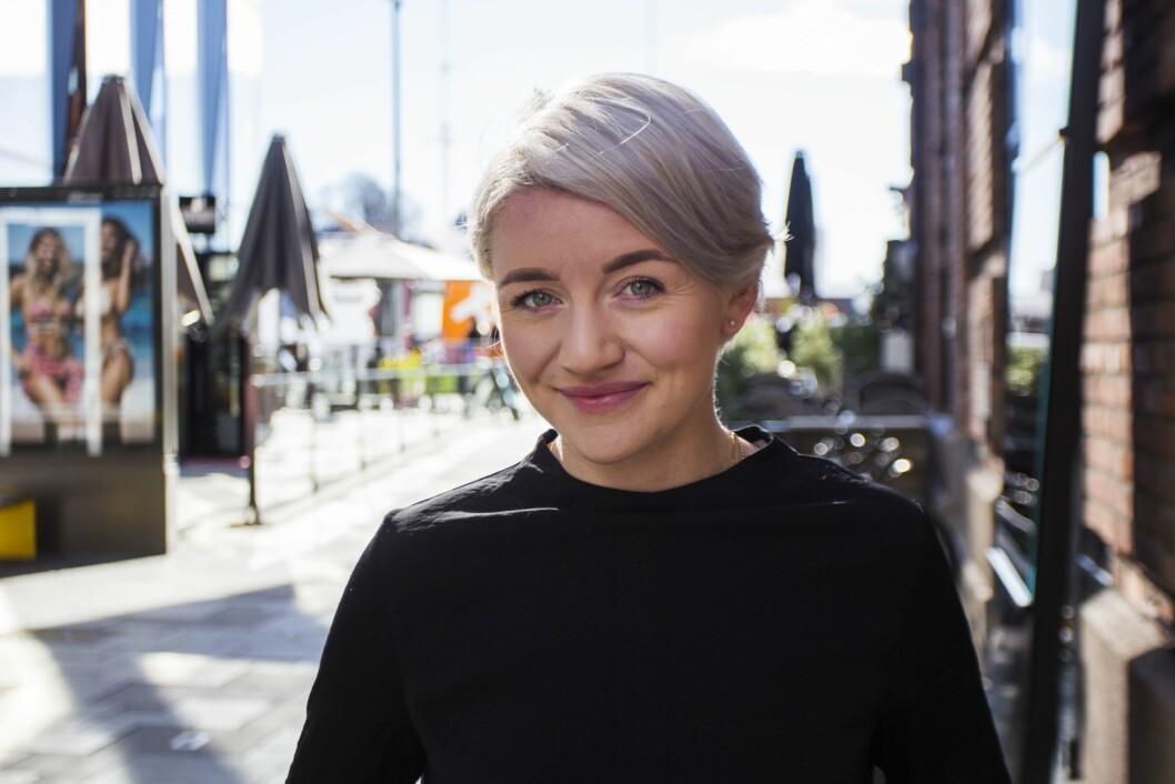 Christina Parker slutter som Rubicon-direktør.