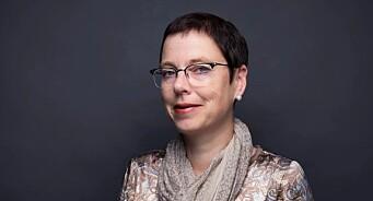 I dag starter Mari Velsand (49) på ny jobb: Overtar som direktør for Medietilsynet