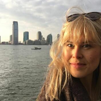 Nora Thorp Bjørnstad fortsetter i «verdens beste jobb».
