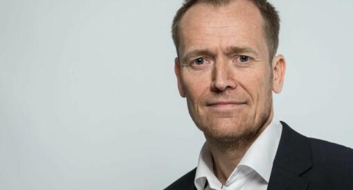 Svein Graff blir direktør for kommunikasjon og samfunn i Norges Fotballforbund. Skal bidra til å «vise åpenhet i praksis»