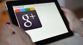 Google kan scanne gjennom elevers arbeid i Trondheim. Det bekymrer Datatilsynet